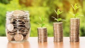 Neulich beim Steuerberater: Das nagelneue Bankdarlehen für